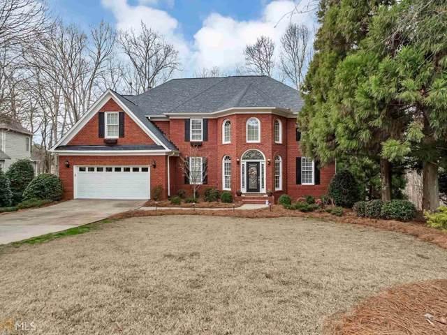 6545 Olde Atlanta Pkwy, Suwanee, GA 30024 (MLS #8727232) :: Athens Georgia Homes