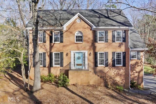 1811 Walker Ridge, Marietta, GA 30064 (MLS #8727249) :: Crown Realty Group