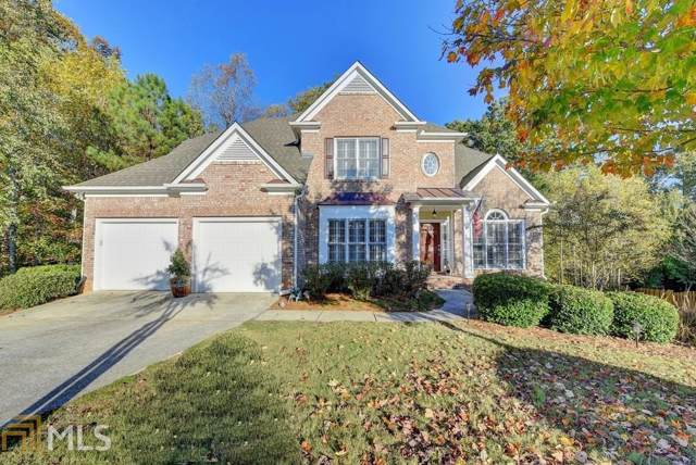 3863 Coralberry Ct, Dacula, GA 30019 (MLS #8727315) :: Bonds Realty Group Keller Williams Realty - Atlanta Partners