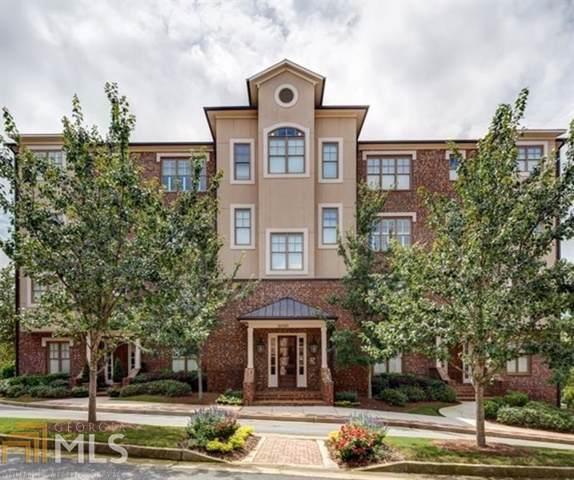 6060 City Walk #402, Sandy Springs, GA 30328 (MLS #8727551) :: Crown Realty Group