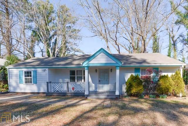 2074 Juanita St, Decatur, GA 30032 (MLS #8727873) :: RE/MAX Eagle Creek Realty