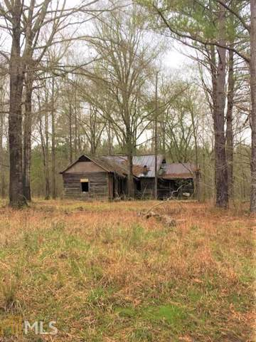 0 Spring Lake Rd, Sandersville, GA 31082 (MLS #8727908) :: Rettro Group