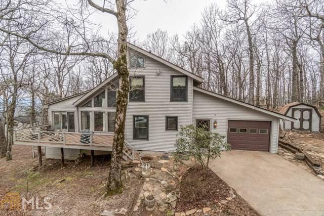 507 Big Stump Mountain Trl, Jasper, GA 30143 (MLS #8728025) :: Athens Georgia Homes