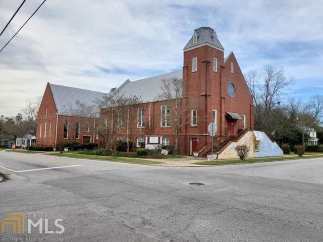 303 N Green St, Swainsboro, GA 30401 (MLS #8728073) :: Bonds Realty Group Keller Williams Realty - Atlanta Partners