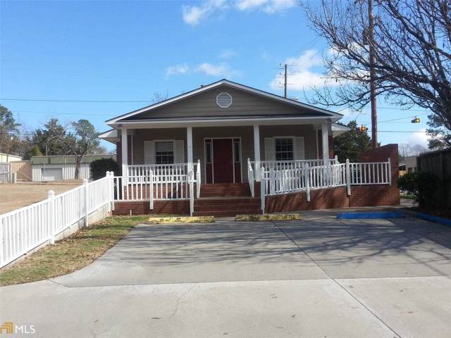 502 W Moring St, Swainsboro, GA 30401 (MLS #8728087) :: Tim Stout and Associates