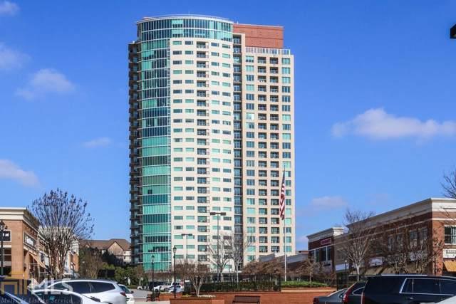 4561 Olde Perimeter Way #2010, Atlanta, GA 30346 (MLS #8728165) :: Rich Spaulding