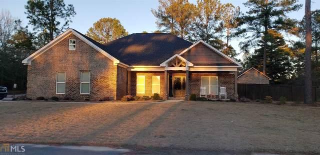 22 Maple, Hawkinsville, GA 31036 (MLS #8728272) :: Buffington Real Estate Group