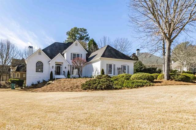 220 Southern Hill Dr, Johns Creek, GA 30097 (MLS #8728479) :: Military Realty