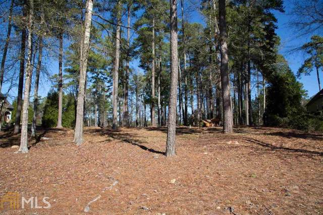 1040 Alanson Ct, Greensboro, GA 30642 (MLS #8728522) :: Tim Stout and Associates