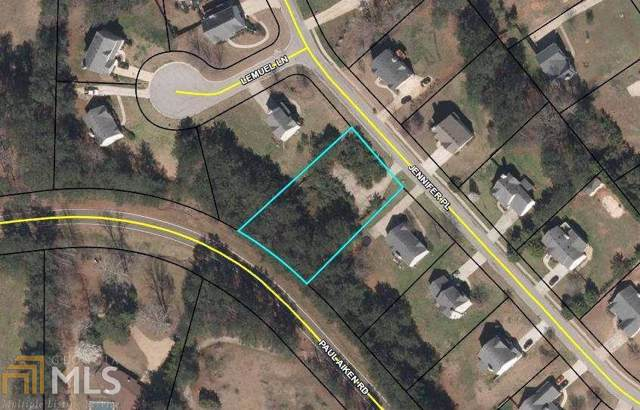 147 Jennifer Pl, Dallas, GA 30157 (MLS #8728611) :: Buffington Real Estate Group