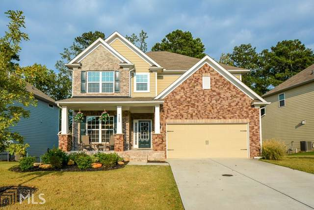 7125 Tributary Ct, Cumming, GA 30040 (MLS #8728667) :: John Foster - Your Community Realtor