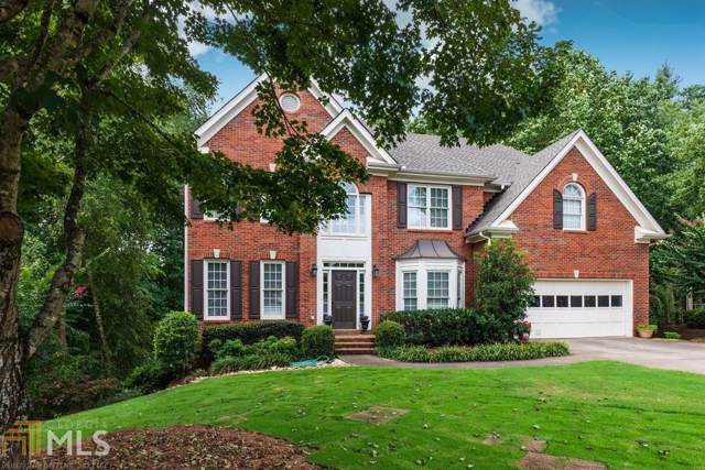 585 Glynn Meadow Ln, Roswell, GA 30075 (MLS #8728768) :: Buffington Real Estate Group