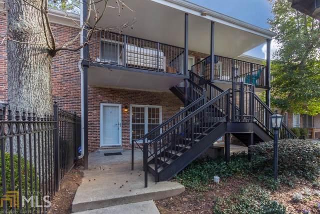 3675 Peachtree Rd #1, Atlanta, GA 30319 (MLS #8728847) :: Rich Spaulding