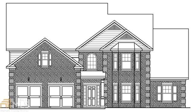 3665 Spring Place Ct, Loganville, GA 30052 (MLS #8728849) :: Buffington Real Estate Group
