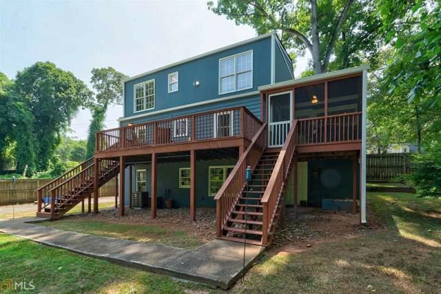 154 Candler Rd, Atlanta, GA 30317 (MLS #8728984) :: Community & Council