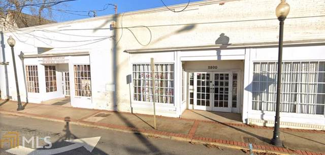 2796-2800 E Point St, East Point, GA 30344 (MLS #8729027) :: Buffington Real Estate Group