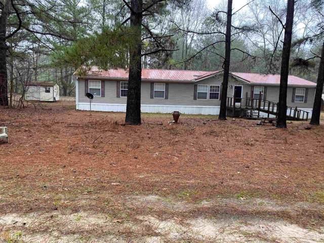 720 Williams, Danville, GA 31017 (MLS #8729185) :: Athens Georgia Homes