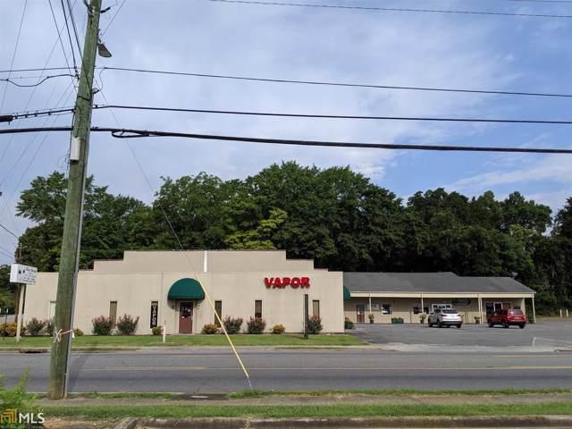 401 N Main St, Cedartown, GA 30125 (MLS #8729230) :: Bonds Realty Group Keller Williams Realty - Atlanta Partners