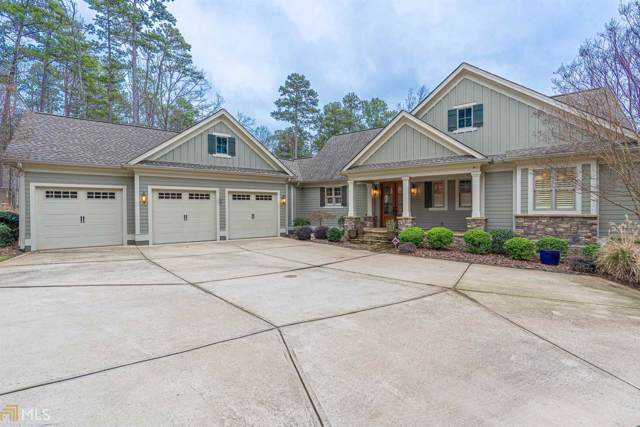 1030 Jones Bluff Ct, Greensboro, GA 30642 (MLS #8729247) :: Tim Stout and Associates