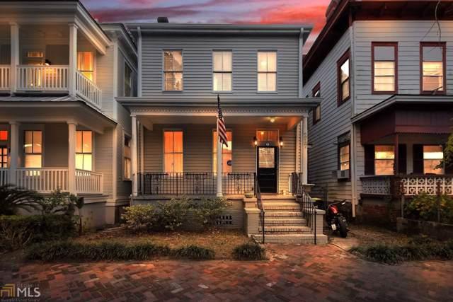 217 W 38Th, Savannah, GA 31401 (MLS #8729555) :: Military Realty
