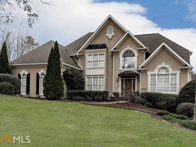 5394 Thornapple Ln, Acworth, GA 30101 (MLS #8729637) :: Buffington Real Estate Group