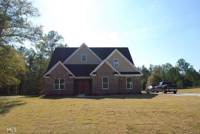414 Big Oak Dr, Lizella, GA 31052 (MLS #8729639) :: Tim Stout and Associates