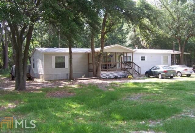 272 Old River Rd S, Brooklet, GA 30415 (MLS #8729780) :: RE/MAX Eagle Creek Realty