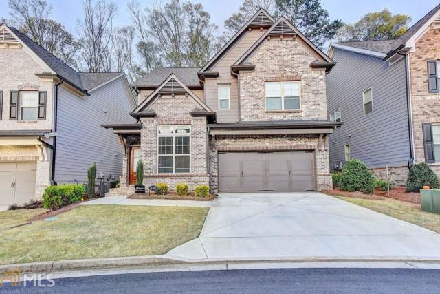 4365 Bellview Ln, Duluth, GA 30097 (MLS #8729965) :: Rettro Group