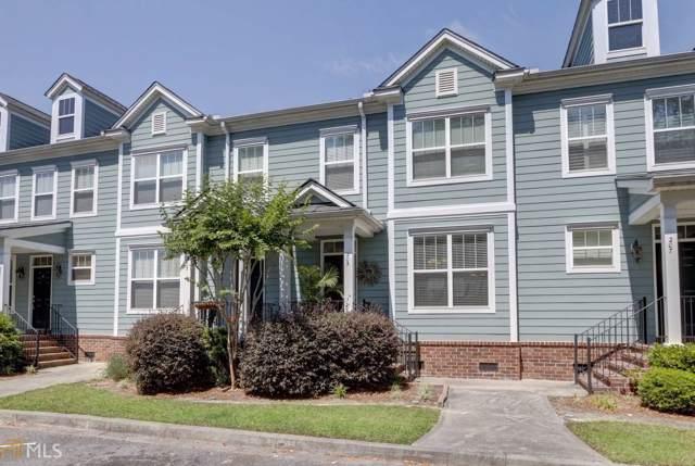 205 Lake View Dr, Pooler, GA 31322 (MLS #8730000) :: Athens Georgia Homes