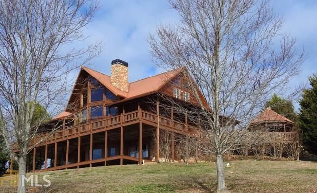 44 Rock Hill Ct, Morganton, GA 30560 (MLS #8730023) :: Anderson & Associates