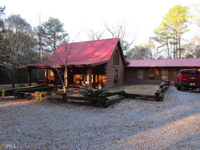 17254 Highway 112, Toomsboro, GA 31090 (MLS #8730074) :: Athens Georgia Homes