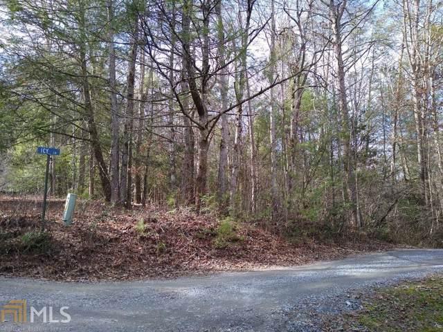 Lot 87 Icy Ln #87, Blue Ridge, GA 30513 (MLS #8730076) :: Rettro Group