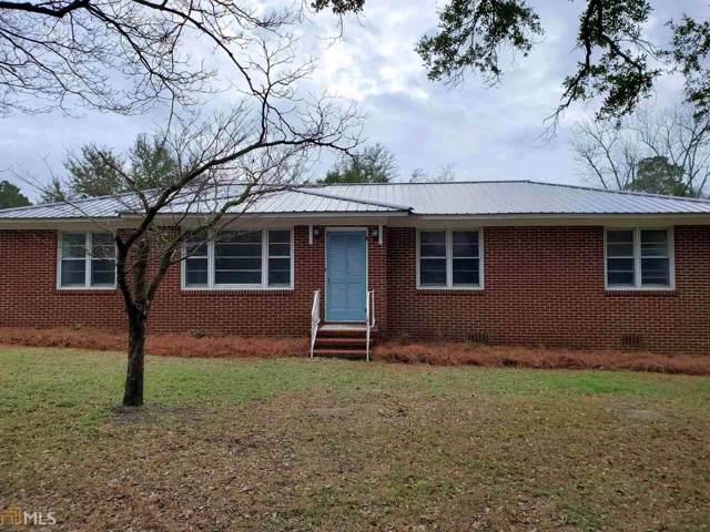 563 Calhoun, Swainsboro, GA 30401 (MLS #8730190) :: Bonds Realty Group Keller Williams Realty - Atlanta Partners