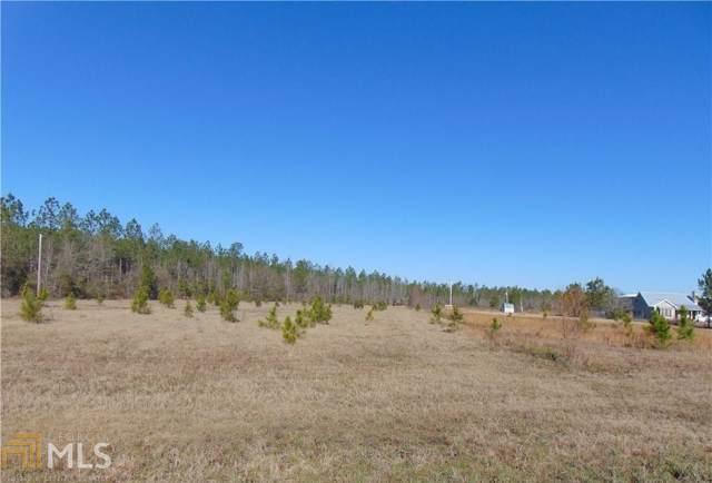0 Stilson Leefield Rd #1, Brooklet, GA 30415 (MLS #8730213) :: RE/MAX Eagle Creek Realty