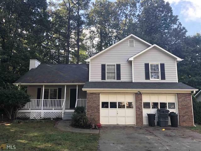 4038 E Spring Meadow Dr, Acworth, GA 30101 (MLS #8730222) :: Buffington Real Estate Group