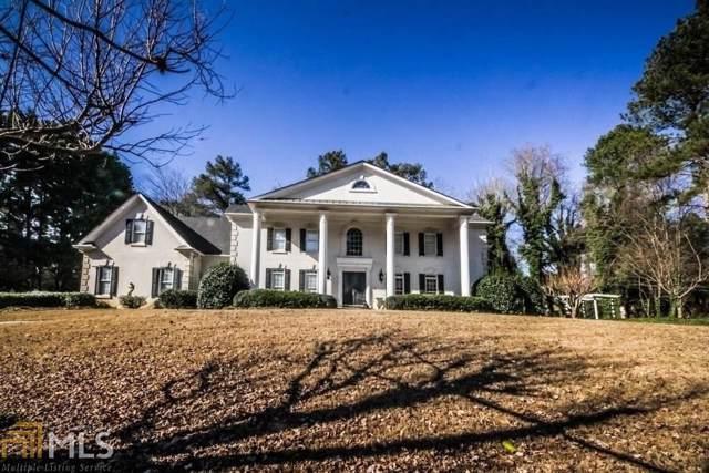 Roswell, GA 30076 :: Bonds Realty Group Keller Williams Realty - Atlanta Partners