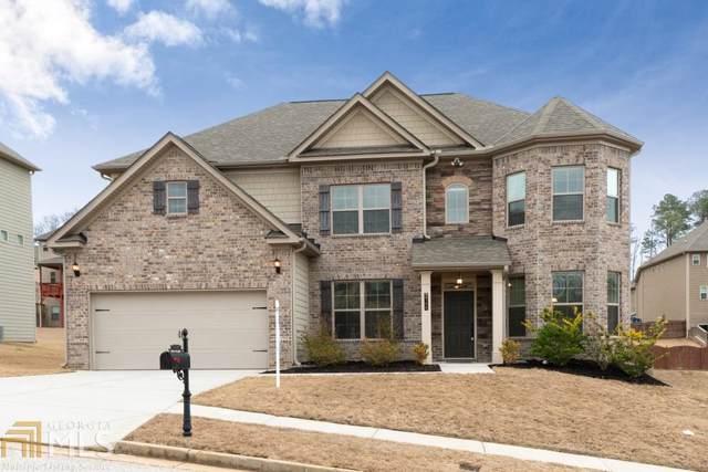 3740 Casual Ridge Way, Loganville, GA 30052 (MLS #8730241) :: Buffington Real Estate Group