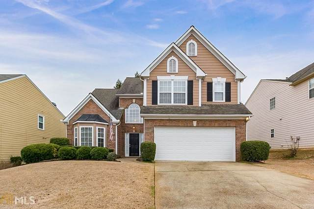 3652 Bancroft Main, Kennesaw, GA 30144 (MLS #8730242) :: Military Realty