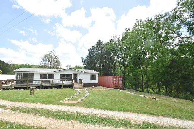 268 Cedar Valley Dr, Wedowee, GA 36278 (MLS #8730282) :: Rettro Group