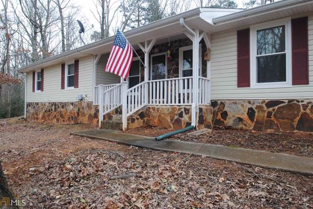 175 Waldrop, Fayetteville, GA 30215 (MLS #8730296) :: Athens Georgia Homes