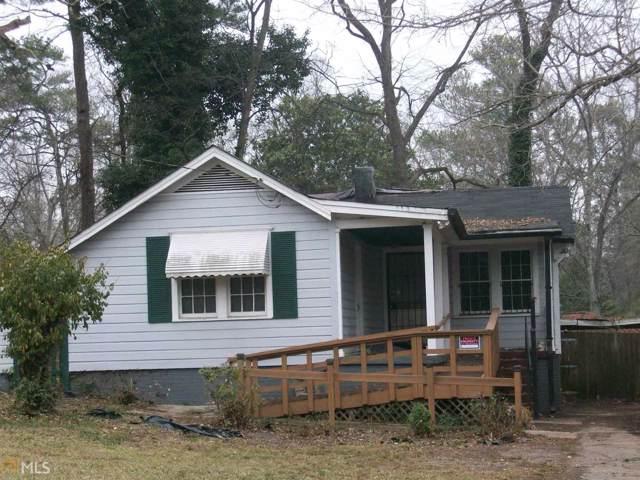 2265 Essex Ave, Atlanta, GA 30311 (MLS #8730414) :: Rich Spaulding