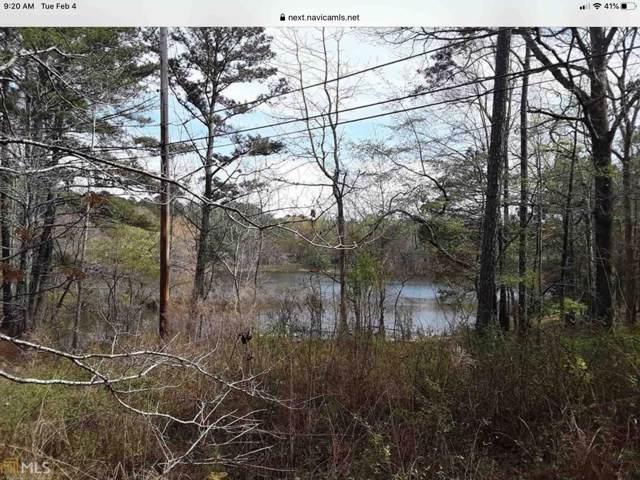 22,23,24 Lake Dr Lot 22,23,24, Pine Mountain, GA 31822 (MLS #8730456) :: Rettro Group