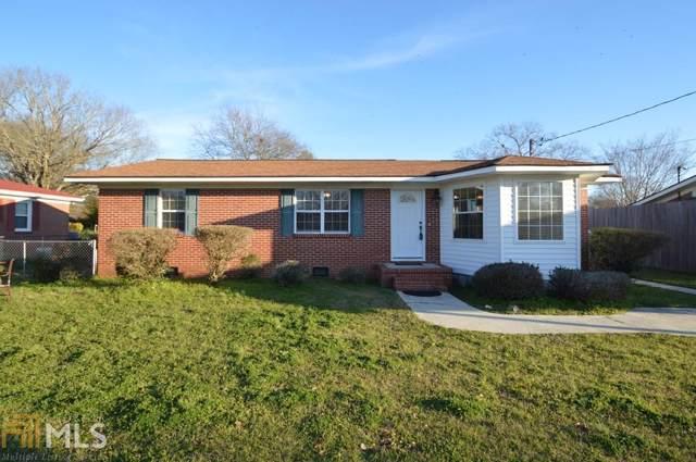 109 Mcvay Dr, Cochran, GA 31014 (MLS #8730465) :: Buffington Real Estate Group