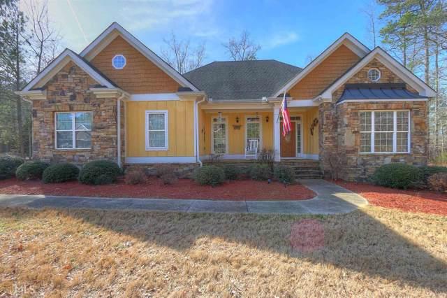145 Northwood Creek Way #5, Oxford, GA 30054 (MLS #8730487) :: RE/MAX Eagle Creek Realty