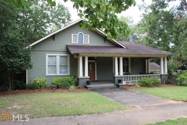 417 W Harris St, Pine Mountain, GA 31822 (MLS #8730504) :: Rettro Group