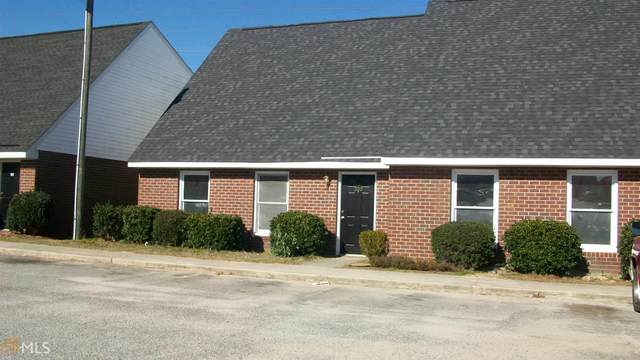230 Lanier Dr. 7 Park Pl 7 Park Place, Statesboro, GA 30458 (MLS #8730534) :: Rettro Group