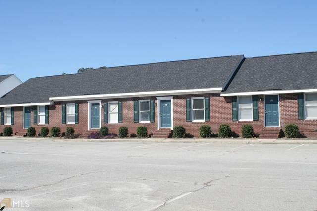 230 Lanier Drive 143 Park Pl 143 Park Place, Statesboro, GA 30458 (MLS #8730610) :: Rettro Group