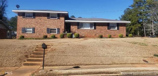 2185 Shamrock #1, Decatur, GA 30032 (MLS #8730696) :: RE/MAX Eagle Creek Realty