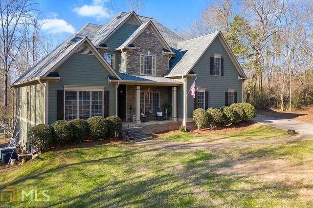 360 Sewell Rd, Taylorsville, GA 30178 (MLS #8730703) :: Buffington Real Estate Group
