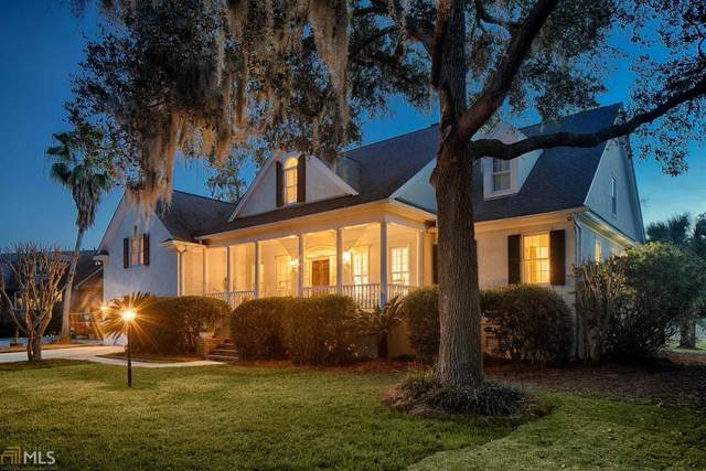 15 Herons Nest, Savannah, GA 31410 (MLS #8730727) :: Anderson & Associates